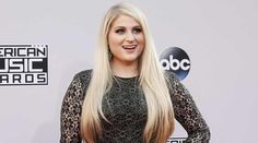 Image result for meghan trainor american music awards 2014