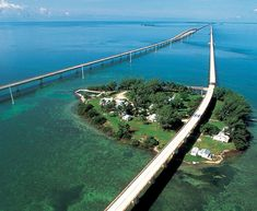 Florida Keys una finestra sui Caraibi, Seven Mile Bridge