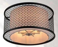 LSP-9676 Lussole Люстра потолочная Loft