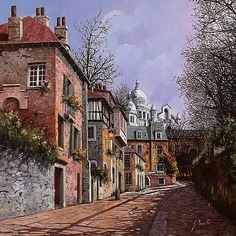 Sacro Cuore by Guido Borelli - Sacro Cuore Painting - Sacro Cuore Fine Art Prints and Posters for Sale