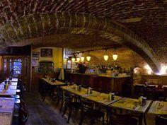 Restaurant 'T Kelderke - Kelderke