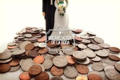 Gastos generales de la boda. Te presento una repartición de porcentajes de los gastos generales de la boda para ayudarte a hacer el presupuesto.