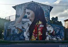 Mantra and Fio Silva (2016) - Villa Tesei, Buenos Aires (Argentina)