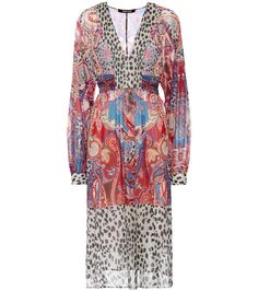 ROBERTO CAVALLI . #robertocavalli #cloth #dresses