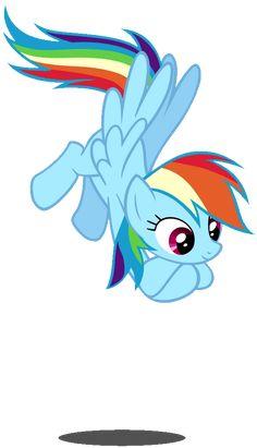 My Little Pony: Friendship is Magic Rainbow Dash Rainbow Dash, Mlp, Fluttershy, Ocelot, Ghibli, Little Poni, My Little Pony Pictures, Gifs, My Little Pony Friendship