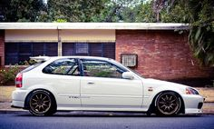 Not just any cars. Honda Civic Vtec, Honda Civic Coupe, Honda Civic Hatchback, Honda Civic Type R, Honda V, Honda Cars, Japanese Domestic Market, Tuner Cars, Jdm Cars