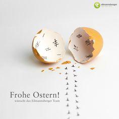 🐣 Wir zählen schon die Tage, wann die Quarantäne-Zeit endlich zu Ende geht. Leider fällt auch das diesjährige Osterfest 🐰 in diese Zeit. Trotzdem hoffen wir für euch, dass ihr diese Tage genießen könnt und eine positive Grundstimmung überwiegt.   . 🐣 Frohe Ostern! Wünscht euch das Eilmannsberger Team! . 🐣 www.eilmannsberger.at Happy Easter