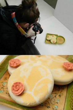 Cookie Photography For Dummies: by Sugarbelle {Wow! This is great for *any* photography really!! Best tutorial!}