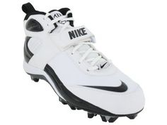 hot sales 003ea 545d8 Nike Mens NIKE BLADE III SHARK FOOTBALL CLEATS Price 29.95  this item  ships for FREE with Super Saver Shipping.