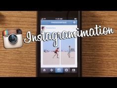 Amazing Stop-Motion Video Made From 1,556 Instagram Photos