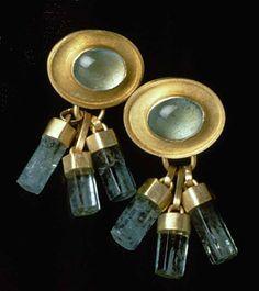 Daphne Krinos Earrings