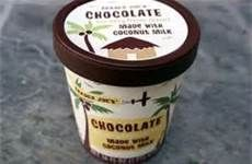 "Want to try: ""BEST non-dairy ice cream I've had. creamy and delicious. from trader joes."""