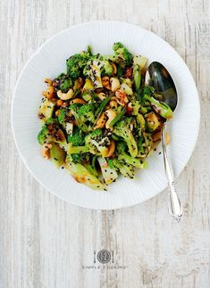 SWEET AND SOUR BROCCOLI SALAD — 1-2 Simple Cooking-     SWEET AND SOUR BROCCOL... -    SWEET AND SOUR BROCCOLI SALAD — 1-2 Simple Cooking-     SWEET AND SOUR BROCCOLI SALAD ½ cup of sweet and sour sauce  3 small stalks of broccoli, cl…  SWEET AND SOUR BROCCOLI SALAD — 1-2 Simple Cooking-     SWEET AND SOUR BROCCOL…  Goncalves Martins goncalvesmartinns broccoli salad SWEET AND SOUR BROCCOLI SALAD — 1-2 Simple Cooking-     SWEET AND SOUR BROCCOLI SALAD ½ cup of sweet and sour sauce  3 small… Salad Recipes Video, Salad Recipes For Dinner, Healthy Salad Recipes, Keto Broccoli Cheese Soup, Spinach And Cheese, Broccoli Salad With Cranberries, Greek Dinners, Salad Sauce, Easy Freezer Meals