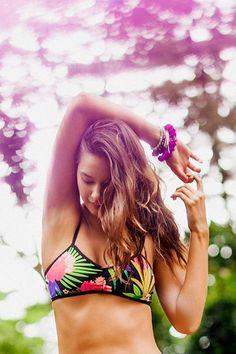 Great bikini top