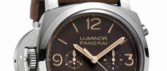 Edición limitada de 300 unidades con las características de los relojes creados para la Armada italiana en los años 30.