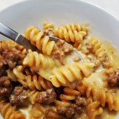 Clean Eating Hamburger Helper — Better than Yesterday - A Fitness Journey