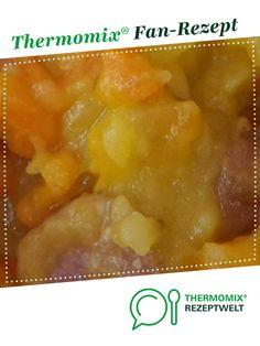 """Möhrengemüse- """"so muss dat!"""" von Nina88. Ein Thermomix ® Rezept aus der Kategorie Hauptgerichte mit Gemüse auf www.rezeptwelt.de, der Thermomix ® Community."""