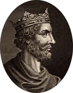 Philip I, King of France (1059–1108) who came to the throne at a time when the Capetian monarchy was extremely weak but who succeeded in enlarging the royal estates and treasury by a policy...