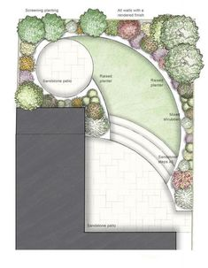 Family Garden Design #Stillorgan, Dublin, Ireland | Owen Chubb Garden Landscapes we design - we build - we care