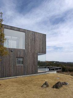 Chiba Manabu Architects, Alessio Guarino · Villa in Katsuura
