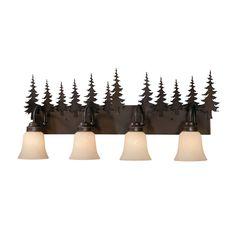Yosemite Bathroom Lighting light powder room | for the home | pinterest | lighting design