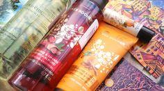 KireiKana: Бальзам для губ та крем для рук Ів Роше Пряний Мандарин / Yves Rocher Clementine & Spices lip balm and hand cream