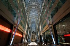 Photograph Brookfield Place by Abhijeet Chakravarty on Ontario, Grands Lacs, Brookfield Place, La Rive, Toronto Canada, Photograph, Places, North America, Photography