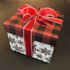 The Cyber Monday Gift Box