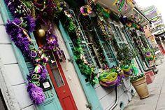 best mardi gras decorations