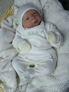 BM Originals Custom Reborn Collecatable Baby Doll Michelle Wosnjuk Boy or Girl
