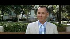 Forrest Gump TRAILER, via YouTube.