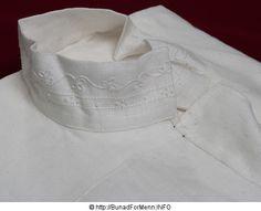 Mannsskjorte
