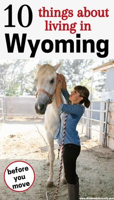 Interested in living life in Wyoming? Find the best states to live in. And the best places to live. To save money and live a better life. So explore all the good things about living in Wyoming. And the disadvantages of living in Wyoming too. The you can decide if Wyoming is a good place to live, a good place to retire. Or a good place to move no matter your age. Know this: it's one of the most beautiful places to live! Best Places To Move, Beautiful Places To Live, Rain And Thunderstorms, Retirement Advice, Reasons To Live, Severe Weather, Outdoor Recreation, Work Travel, Best Cities