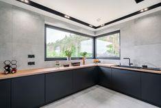 Kitchen Room Design, Kitchen Decor, Location, Kitchen Cabinets, House Design, Interior Design, Inspiration, Home Decor, New Houses