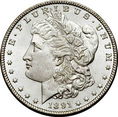 Want to learn more about the value of silver dollar coins? Read on for facts and info that will help you determine the value of a silver dollar coin when looking to buy and sell in the market.