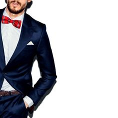 What to Wear: Holiday Party Style for Guys - the best style guide on the Internet > http://blog.wantering.com/post/69603900211/holiday-party-style-for-guys