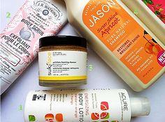 @suki skincare Exfoliate Foaming Cleanser is one of @productgirl's Eco Bath & Body Picks!