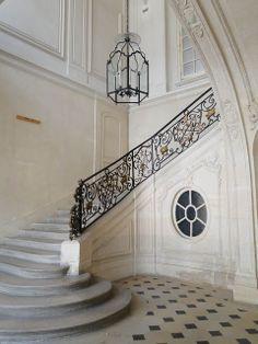 Le Marais, Private Mansion, Paris III