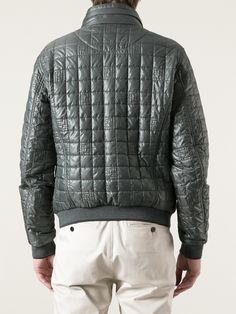Fendi Padded Jacket.