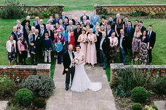 Bartley Lodge Hotel Wedding Photography