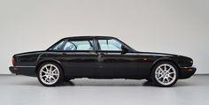 Afbeeldingsresultaat voor Jaguar XJR 100