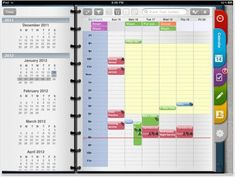 Seven 'must have' productivity apps for the iPad