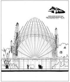 Disegni - Jean-Marie Tjibaou Cultural Center - Rpf