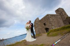 wedding photography a short drive from The Green Bank Hotel