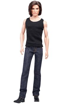 Barbie Basic (Jeans) Model No. 15