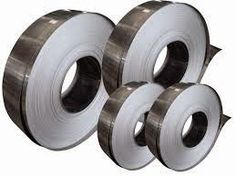 citizenmetal: Stainless Steel Coils Suppliers