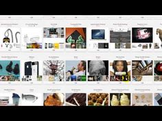 The Pinterest University training for the marketer and affiliate