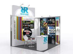 Prestige Exhibition Stand Design (379) | Flickr - Photo Sharing!
