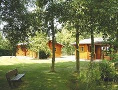 I really wouldn't mind staying in one of these lovely log cabins in Herefordshire.  A few days away would do just fine and a hot tub as well would be a really great addition.