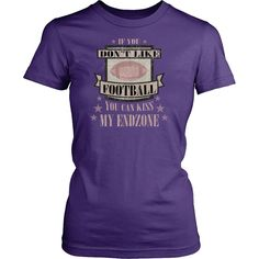 Football T-shirt, hoodie and tank top. Football funny gift idea.